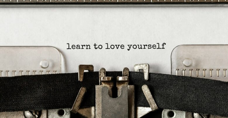 Photo of Learning to Love Yourself