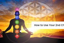 How to Use Your 2nd Chakra