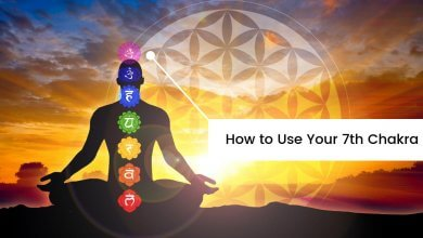 Photo of How to Use your 7th Chakra: Sahasrara Chakra