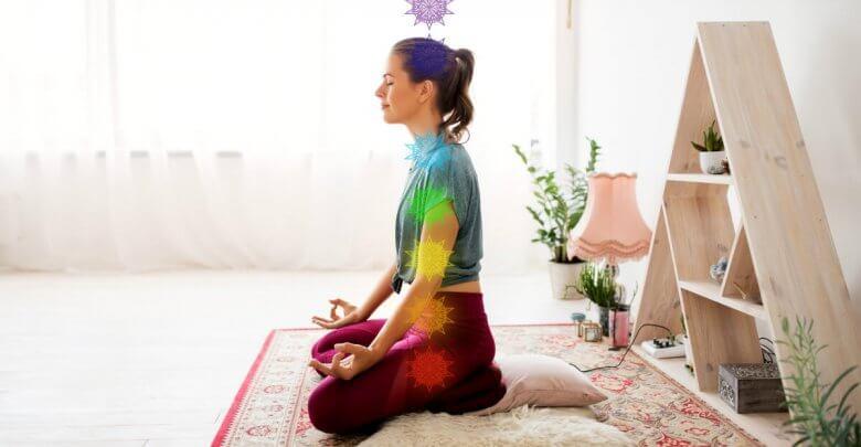 Basics of Using Your Chakras