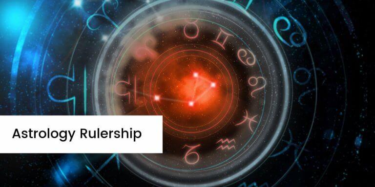 Astrology Rulership