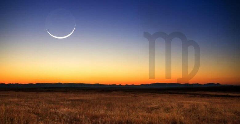 New Moon in Virgo 2019