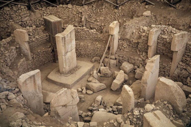 Gobekli Tepe Ancient Origins of the Zodiac Signs