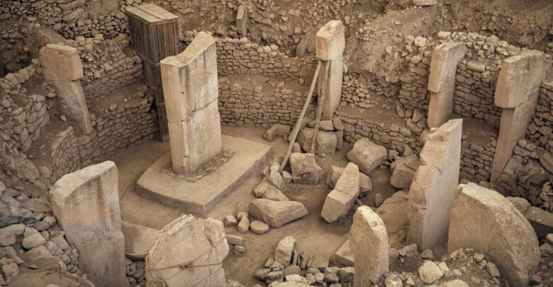 Gobekli Tepe Ancient Origins of the Zodiac Signs