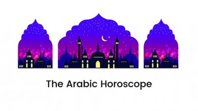 Arabic Horoscope