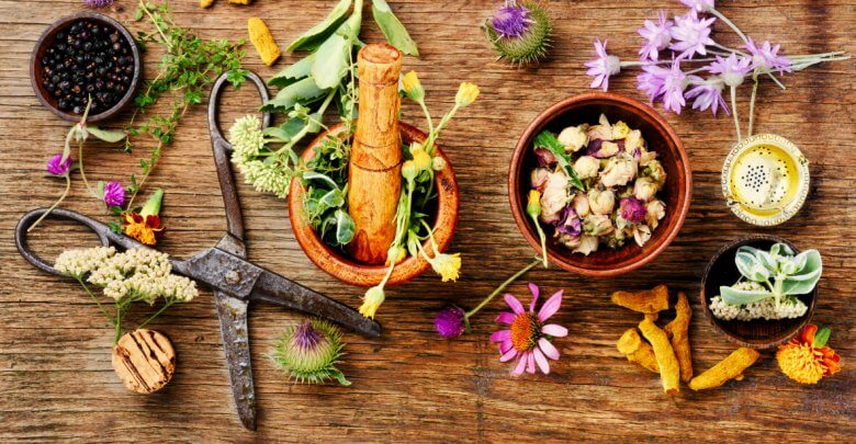 Herbal Remedies for Each Zodiac Sign