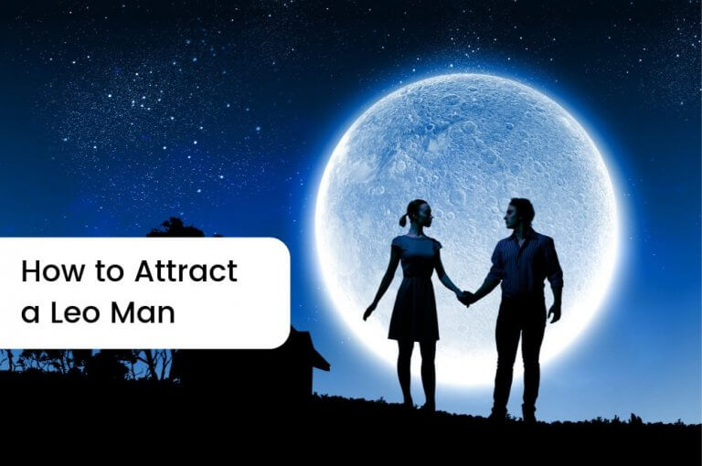 How to Attract a Leo Man