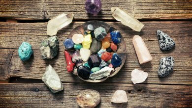 Properties of Crystals and Gemstones