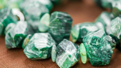 Photo of Serpentine: A Divine Shamanic Gemstone