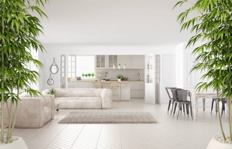 4 Tips to Harmonize the Chi in Your Home