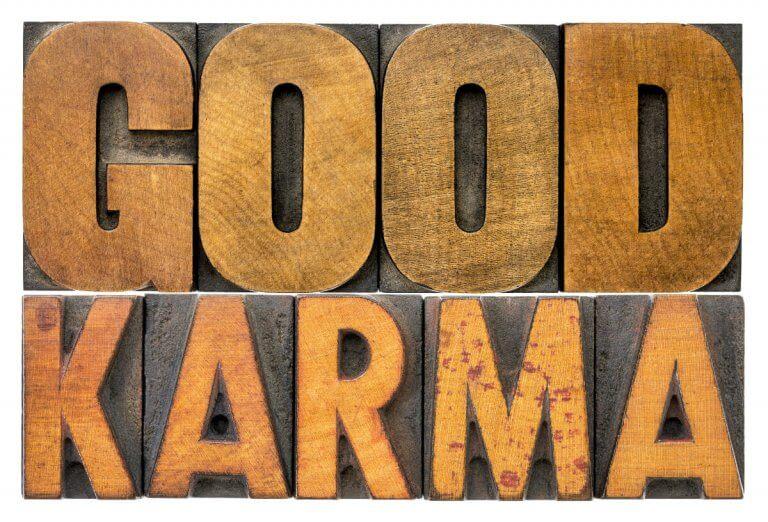 How to Create Good Karma