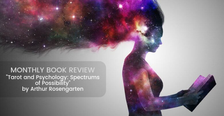 Book Review Tarot and Psychology