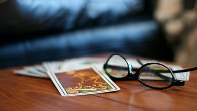 Photo of Telling the Narrative in a Tarot Reading