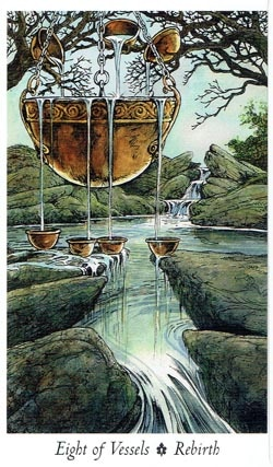 8 of Vessels Rebirth