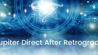 Jupiter Direct After Retrograde