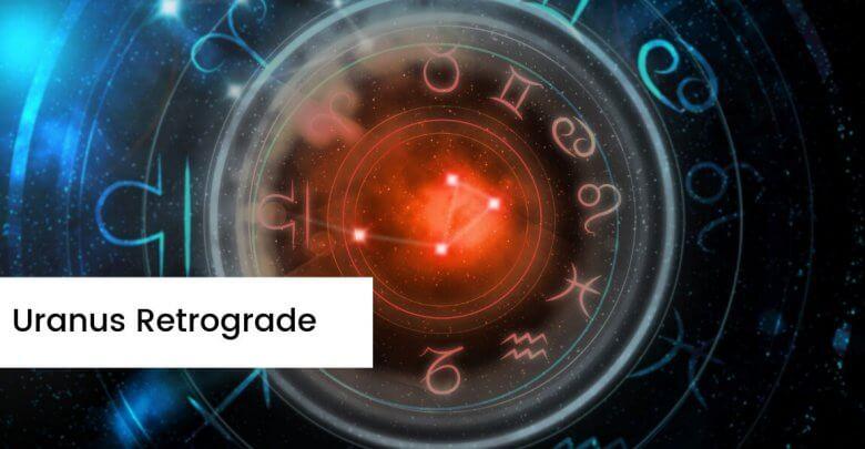 december 1 2019 astrology uranus retrograde