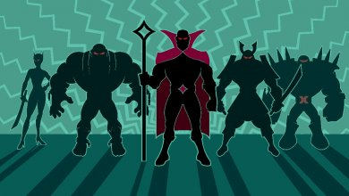Photo of The Astrology of Supervillains