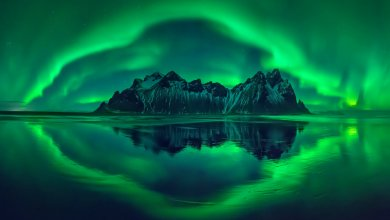 Photo of Where to See the Northern Lights: Spiritual Quest Under the Aurora Borealis