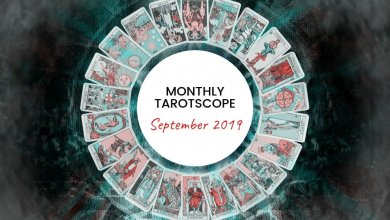 Tarotscope for September 2019