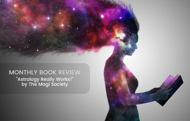Book Review Astrology Really Works