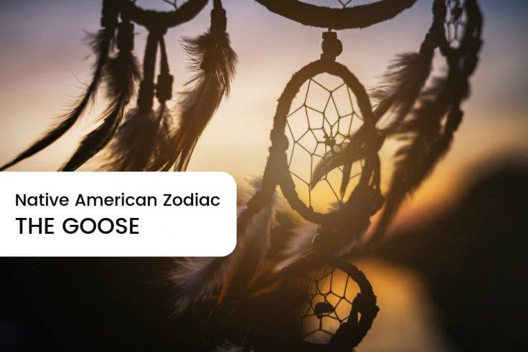 Goose Totem