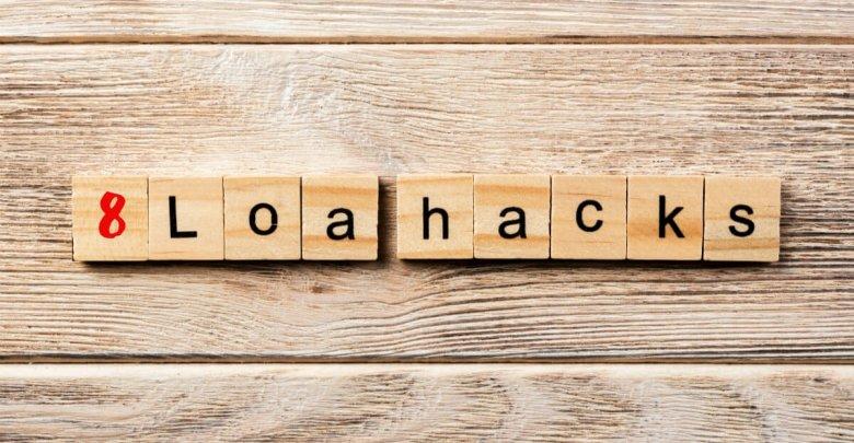 8 Law of Attraction Hacks