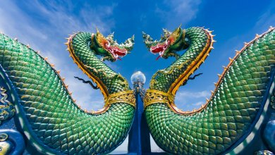 Photo of Feng Shui Green Dragon: Guardian of the East