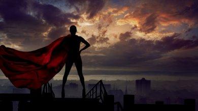 Astrology of Superheroes