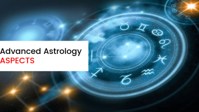 Photo of Advanced Astrology: Aspects