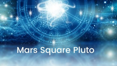 Photo of Mars Square Pluto: Survival of the Fittest