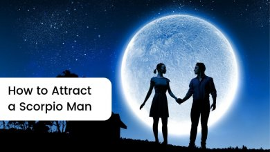Photo of 7 Tips on How to Attract a Scorpio Man