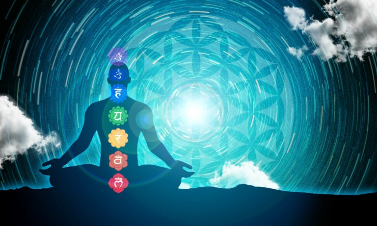 Control Your Chakras