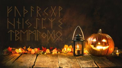 Photo of Halloween Special: Real Rune Reading for Each Zodiac Sign