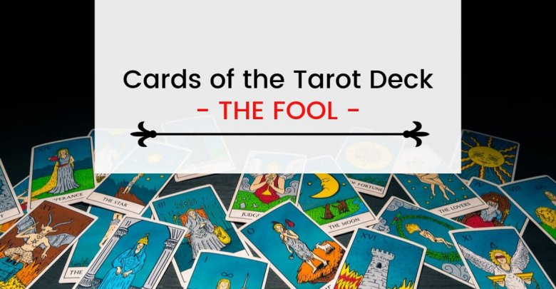 The Fool in Tarot