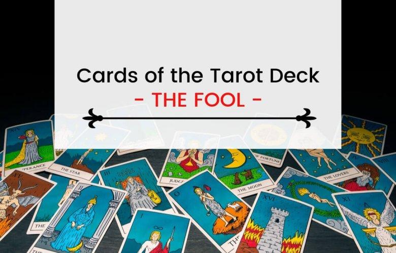 The Fool in Tarot