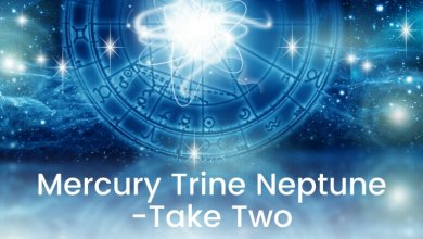 Photo of Mercury Trine Neptune (Take Two): Vision Quest