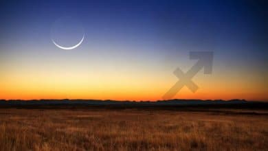 Photo of New Moon in Sagittarius 2019 – What Adventure Do We Long For?