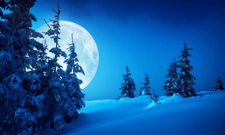 Photo of The Full Cold Moon 2019 – Harvesting Knowledge