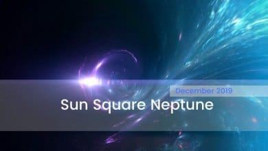 Photo of The Sun Square Neptune: Dream Vision or Madness