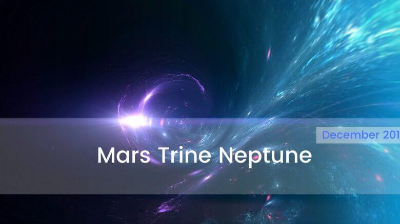 Photo of Mars Trine Neptune: Passion of the Spirit
