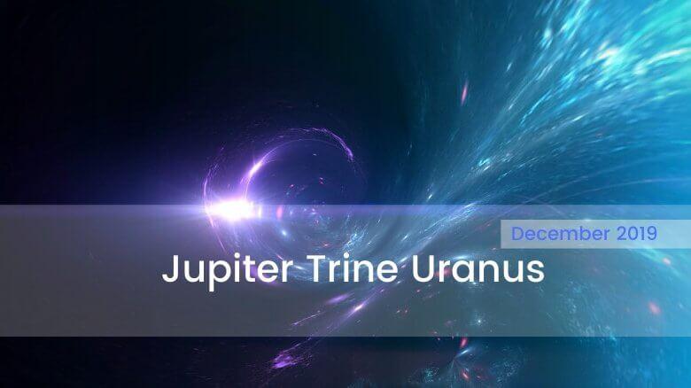 Photo of Jupiter Trine Uranus: Revelation!