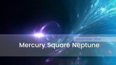 Photo of Mercury Square Neptune: Doubt and Disbelief
