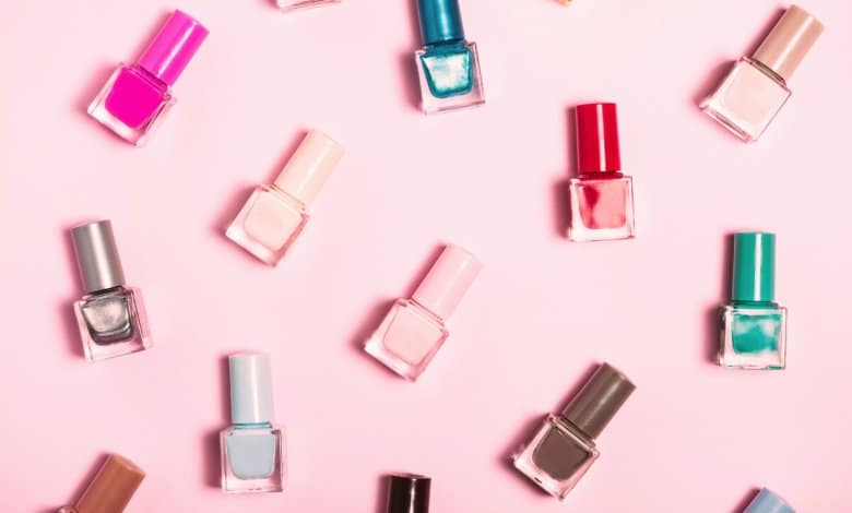 The Best Nail Polish Color According to Your Zodiac Sign