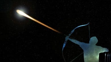 Photo of Sagittarius the Celestial Archer