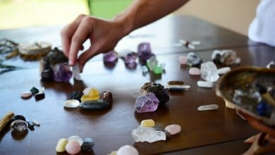 Photo of 6 Crystals You Should Be Using in Your Feng Shui Practice