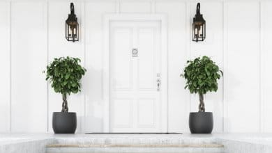 Photo of Using Feng Shui to Entrance