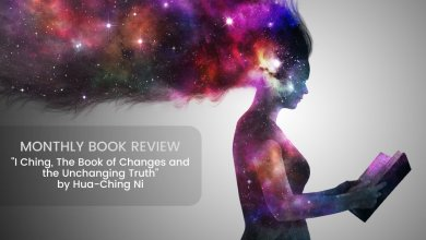 Photo of Book Review: I Ching, The Book of Changes and the Unchanging Truth by Hua-Ching Ni