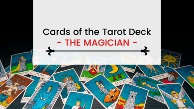 Photo of The Many Faces of the Magician in Tarot Cards