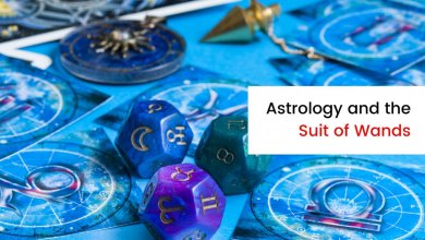 Photo of The Astrological Associations with the Wands Suit of the Minor Arcana