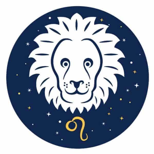 Leo Symbol
